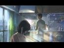 言の葉の庭 Rain / 秦基博(Motohiro Hata)  MAD/AMV