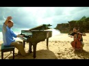 Over the Rainbow Simple Gifts Piano Cello Cover The Piano Guys