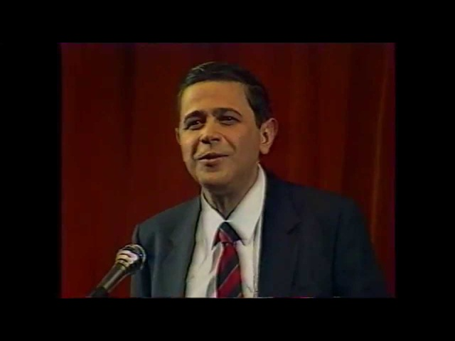 Е. Петросян - монолог Кирпич на голову (1986)