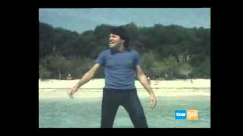 LORENZO SANTAMARIA - NOCHES DE BLANCO SATEN - CASABLANCA VIDEO Y MUSICA - EDIT