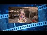 4 сезон 11 серия  Бухгалтеру, мячи Париж    Cake Boss Season 4 Episode 11 Designer, Deadlines & Diagnosis [HD]