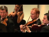 W.A.Mozart. Piano Concerto No. 7 for Three Pianos, K. 242. -- D. Matsuev, A. Malofeev, V. Kutuzova.
