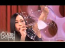 Bubble Artist Melody Yang Blows Your Mind With Her Amazing Artistry on The Queen Latifah Show