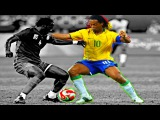 Ronaldinho Skills - Learn 3 INSANE Football Soccer Skills
