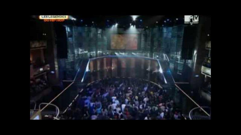 Ice Cube feat Xzibit, W.C. Lil' Jon - Medley(live)