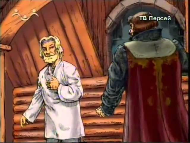 Рассказы о святых Святой блаженный Симон Юрьевецкий ТК Радость моя 2009 11 17