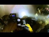 Спасение котёнка после пожара II GoPro Video from Pinnacle Studio