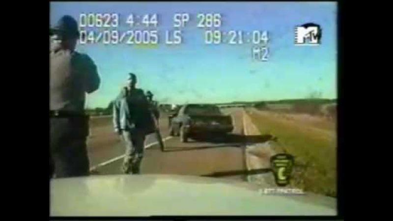 Копы под прицелом Полиция США 160406
