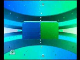 Игры разума - заставка (НТВ, 2005)