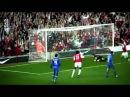 All goals in Arsenal-Karl Fredrik Ljungberg