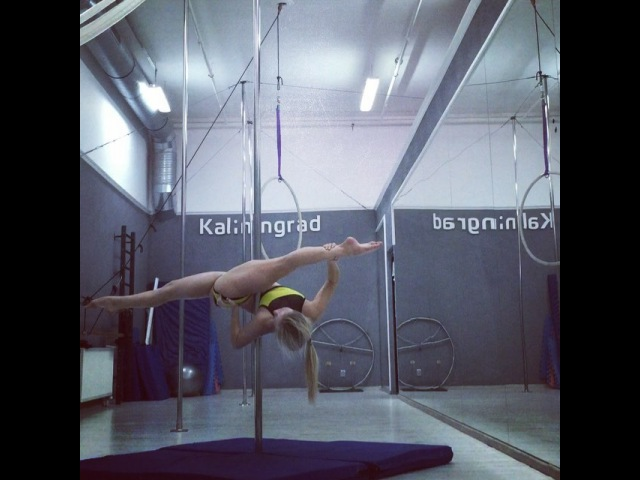 "Екатерина Родионова on Instagram ""My new combo 💕 My sportswear from @iconceptions 💕 rhythmicgymnastics istylesportswear iconceptions istyle art aerial aerialist…"""