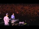 Linkin Park  Honda Civic Tour 2012, Альтернативный рок,  Альтернативный метал,
