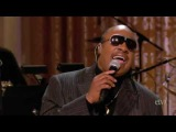 You Are the Sunshine of My Life (Live @ the White House) - Stevie Wonder