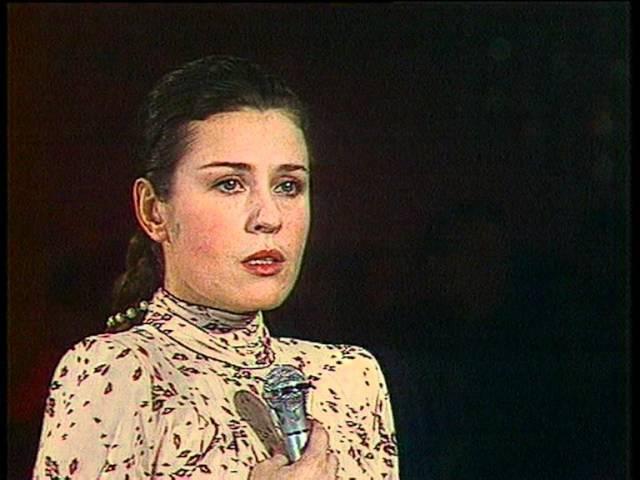 Валентина Толкунова - Если б не было войны