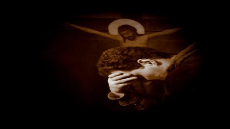 ПОКАЯННАЯ ПЕСНЯ. БОЖЕ, МИЛОСТИВ БУДИ МИ, ГРЕШНОМУ