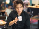 Shin Lim, Card Jam, Cardistry, Fism Act @ Magicland.se