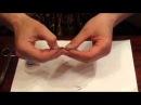 Как насадить червя на волосяную оснастку