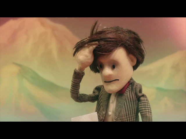 Doctor Puppet Episode 2 - The Conjunction of Eleven