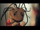 Slipknot Wait and Bleed Sock Puppet Parody