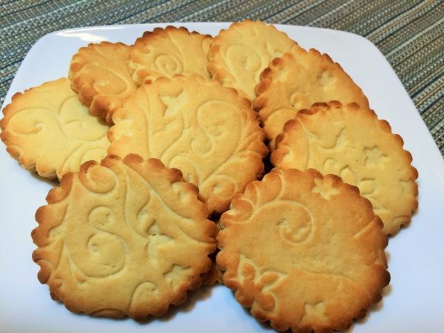ДОМАШНЕЕ ДЕТСКОЕ ПЕЧЕНЬЕ. Сахарное, Нежное, Идеальное, не крошится. (Baby Biscuits)