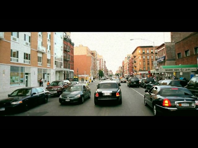 Rick Ross B.M.F. ft. Styles P Official Video