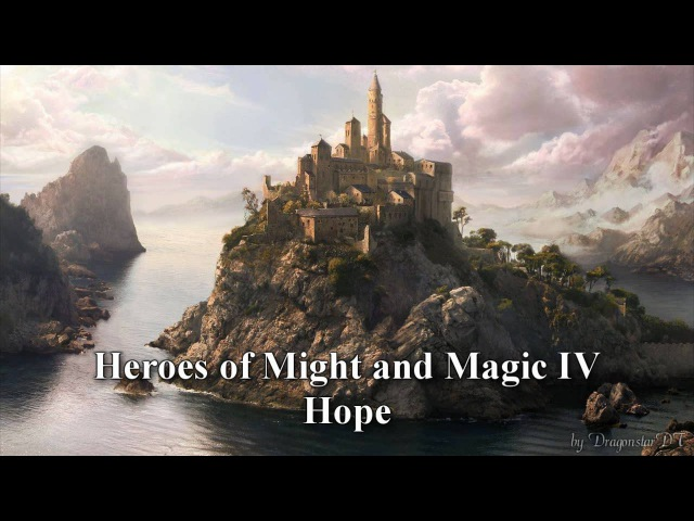 Heroes of Might and Magic IV - Hope