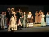 П И Чайковский опера   Евгений Онегин 2д 4карт 1 Ларинский бал