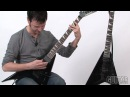 Jackson X Series King V KVXMG and Rhoads RRXT
