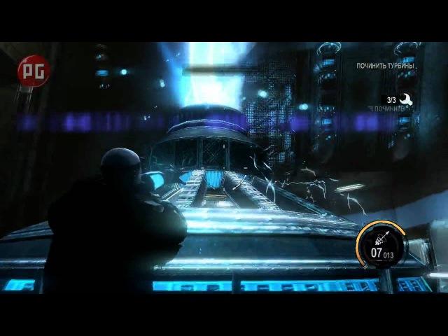 Red Faction: Armageddon. Видеообзор