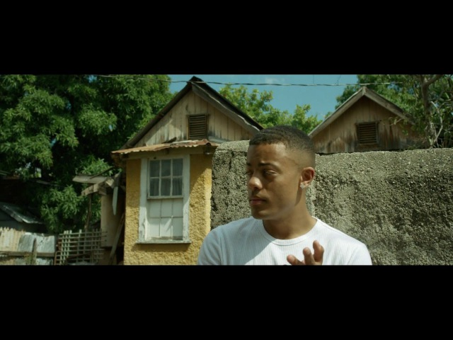 Nico Vinz - Praying To A God ( Official Music Video )