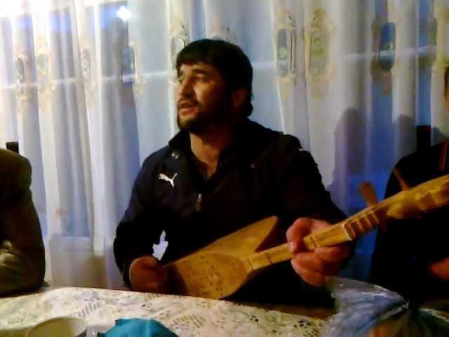 Магомедхабиб Куяда,песня про современных мюридов