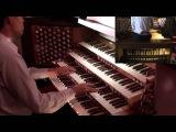 HD Canon in D major Pachelbel Organ John Hong 5.1 Dolby -