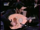 taqsim arabic oud music  -