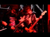 Hellon   Bottom Line   Live at Black Sea Metal Fest 2014