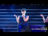 [Фанкам] 140322 2РМ - A.D.T.O.Y (Wooyoung Focus) @ HEC KOREA FESTIVAL in Vietnam