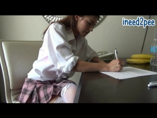 Nikki next schoolgirl ineed2pee