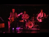 Valery &amp The Greedies - Men's Party (Live at art-cafe