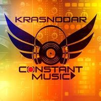 Логотип CONSTANT MUSIC - студия-школа современной музыки