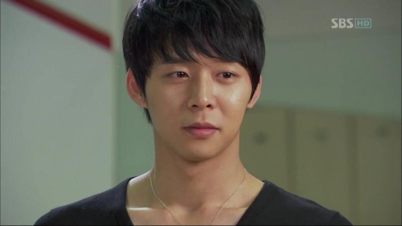 Озвучка - серия 9/20 - Принц с чердака (Ю. Корея) / The Rooftop Prince / 옥탑방 왕세자 (Oktabbang Wangseja)