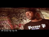 Throwback Rap Attack - Percee P Official Video HD