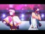 Песня из аниме Поющий принц реально 2000 любовь.