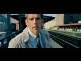 Невероятная жизнь Уолтера Митти (2014) Трейлер