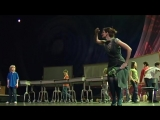 Flowers are Red - Song by Harry Chapin - Choreography by Andrea Howat-SD