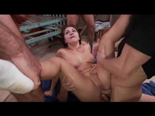 кто просил по-жестче? brutal bdsm double penetration gangbang deepthroat hard ХХХ аnal fisting with dildo blowjob deep анал hot