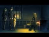 Черная пуля / Black bullet 1 сезон 11 серия