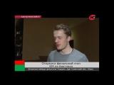 Сюжет с церемонии открытия 9-го этапа КМ в Ханты-Мансийске (2016)