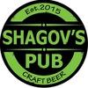 Shagov's PUB