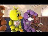 FNAF 5 ночей с Фрэдди - Школа аниматроников ( 720p )
