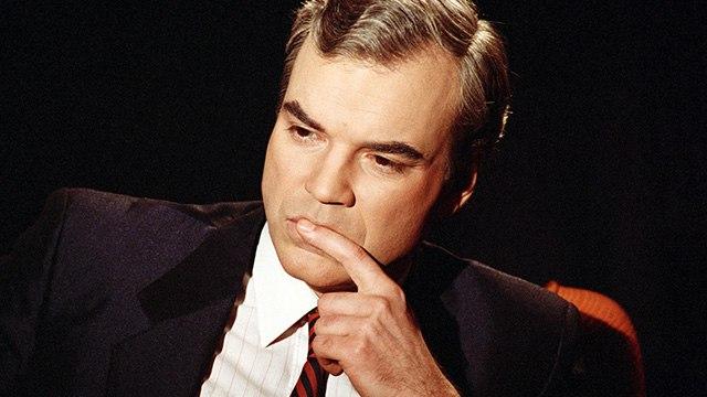 Ведущий «До и после полуночи» Владимир Молчанов о свободе конца 1980-х