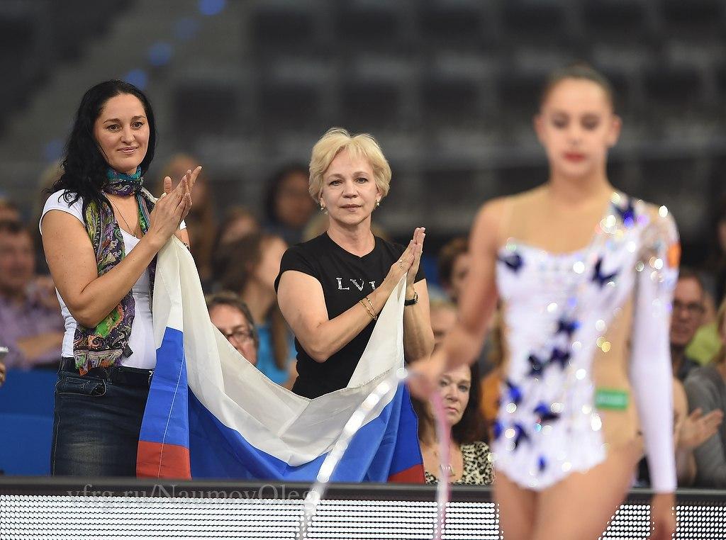 Чемпионат мира по художественной гимнастике. Штутгарт. 7-13 сентября 2015 - Страница 2 SIItzLlPakA